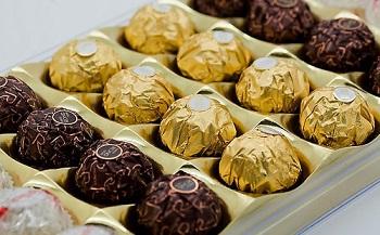 得了白癜风可不可以吃巧克力?